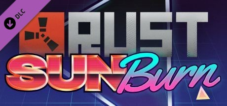 Rust Sunburn Pack (Steam Gift Россия)