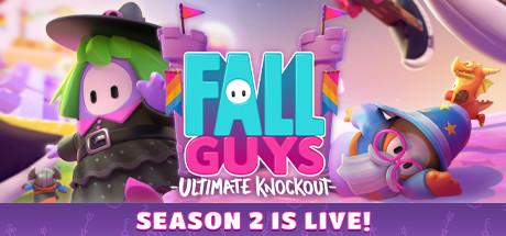 Фотография fall guys: ultimate knockout (steam gift россия)
