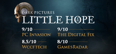 The Dark Pictures Anthology: Little Hope (Steam Gift Россия)
