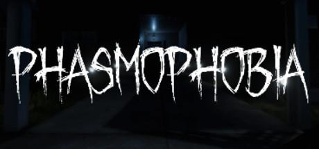 Фотография phasmophobia (steam gift россия)