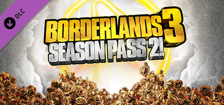 Borderlands 3: Season Pass 2 (Steam Gift Россия) 🔥
