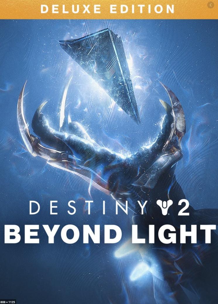 ✅ Destiny 2: За гранью Света Deluxe XBOX ONE|X|S Ключ🔑