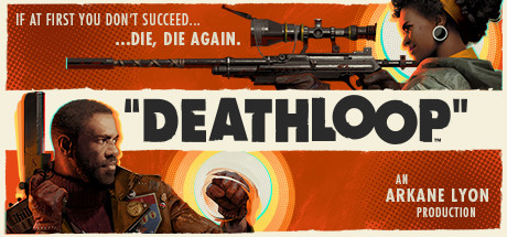 DEATHLOOP - Deluxe Edition (Steam Gift RU) 🔥