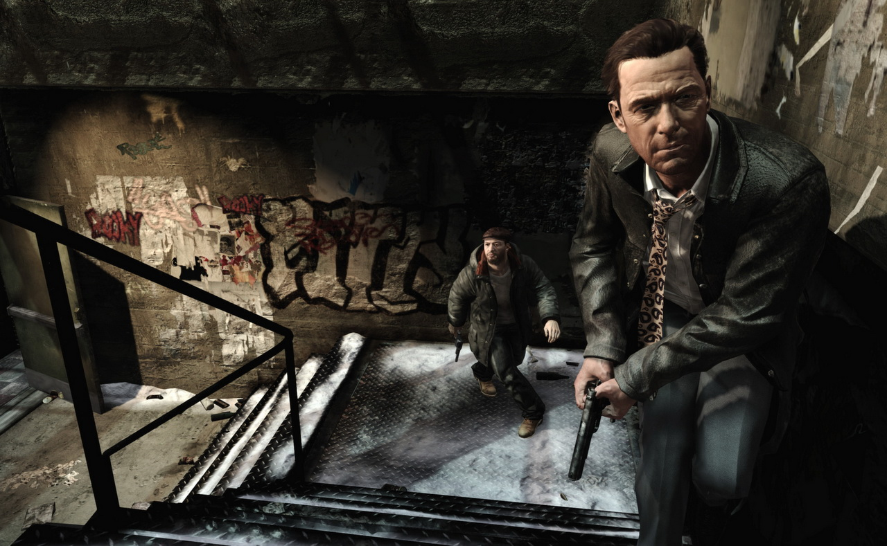 Max Payne 3 (Steam Gift RU / CIS)