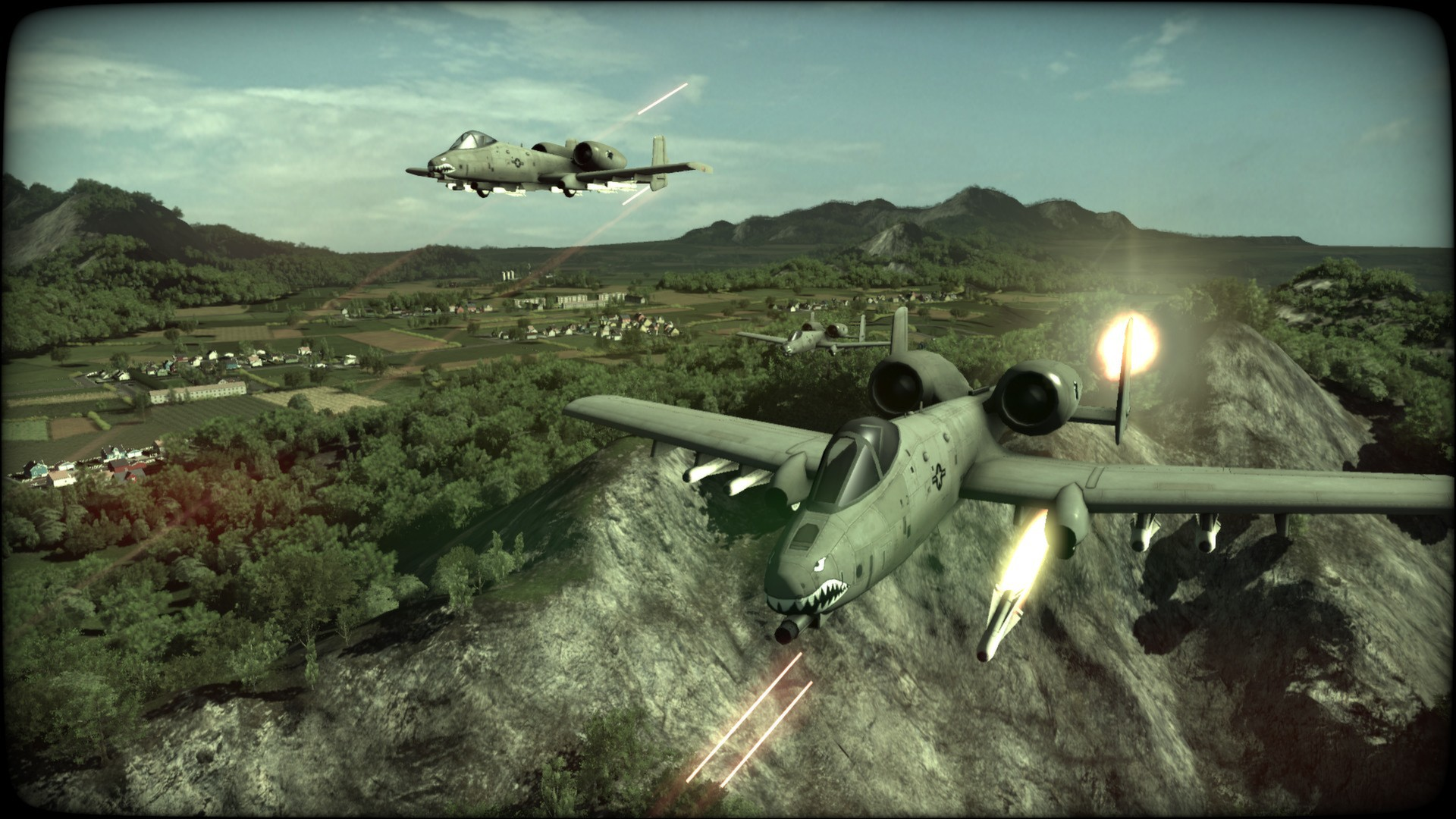 Wargame: Airland Battle (Steam key 1C / RU) + GIFT