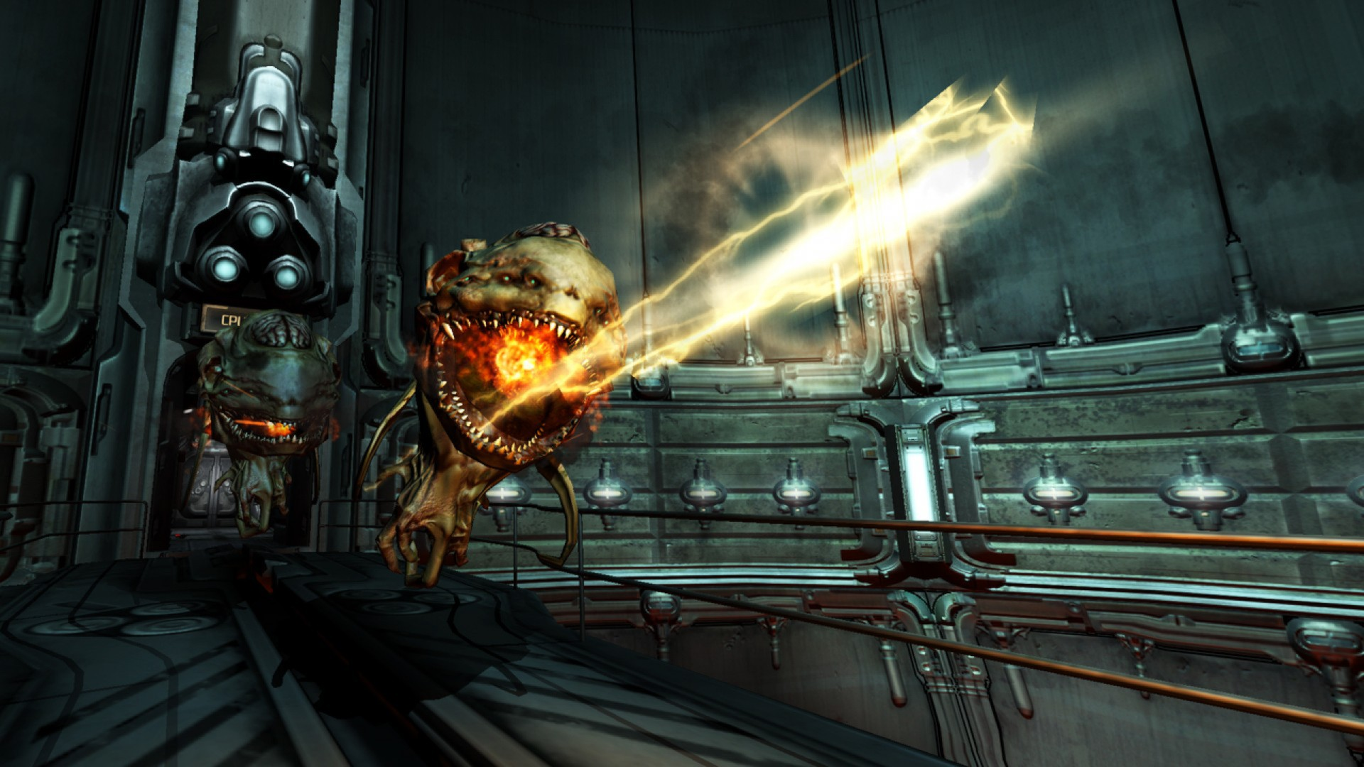Doom 3: BFG Edition (Steam Gift ROW / Region Free)
