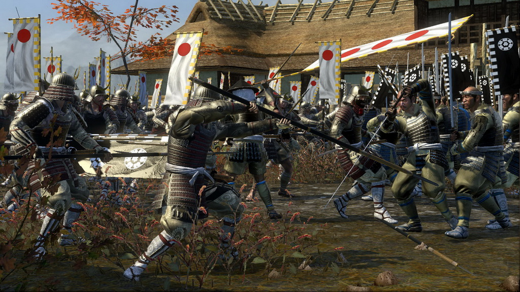 Total War: Shogun 2 Collection (Steam Gift/Region Free)