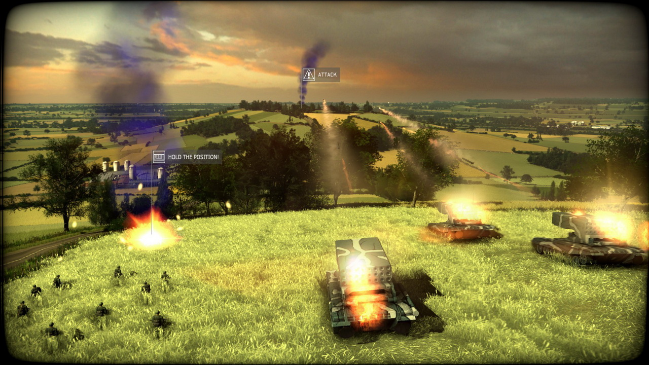Wargame: European Escalation (Steam Gift/Reg Free)+4DLC