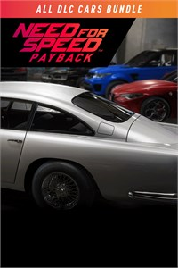 ✅ Need for Speed™ Payback: All DLC cars bundle XBOX 🔑