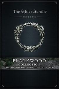 ✅ The Elder Scrolls Online Collection: Blackwood XBOX