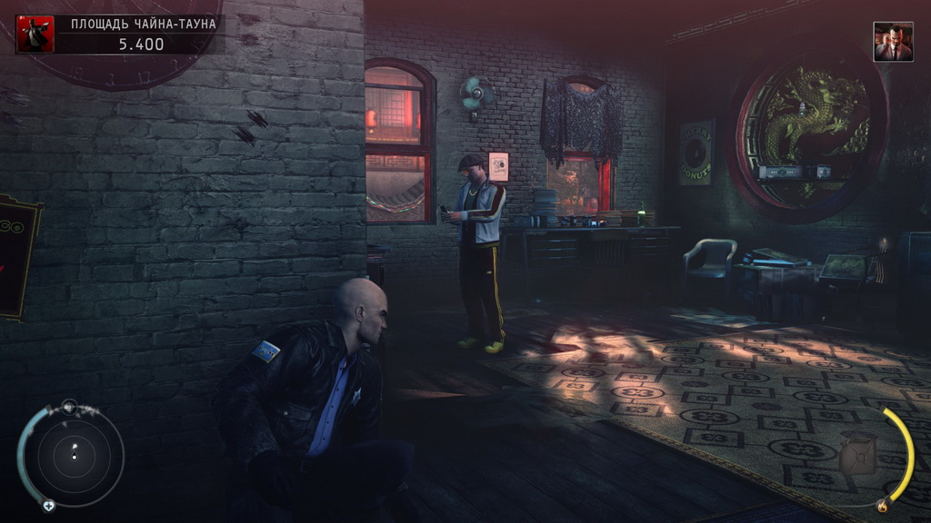 Hitman Absolution Professional (Steam Gift / Reg Free)