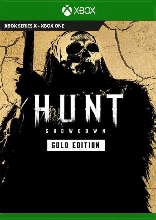 ✅ Hunt: Showdown - Gold Edition XBOX ONE Ключ 🔑