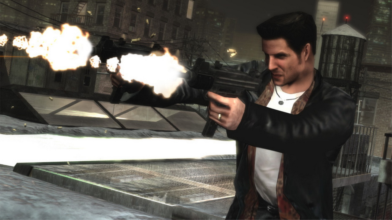 Max Payne 3 Complete (Steam Gift Only CIS) + СКИДКИ