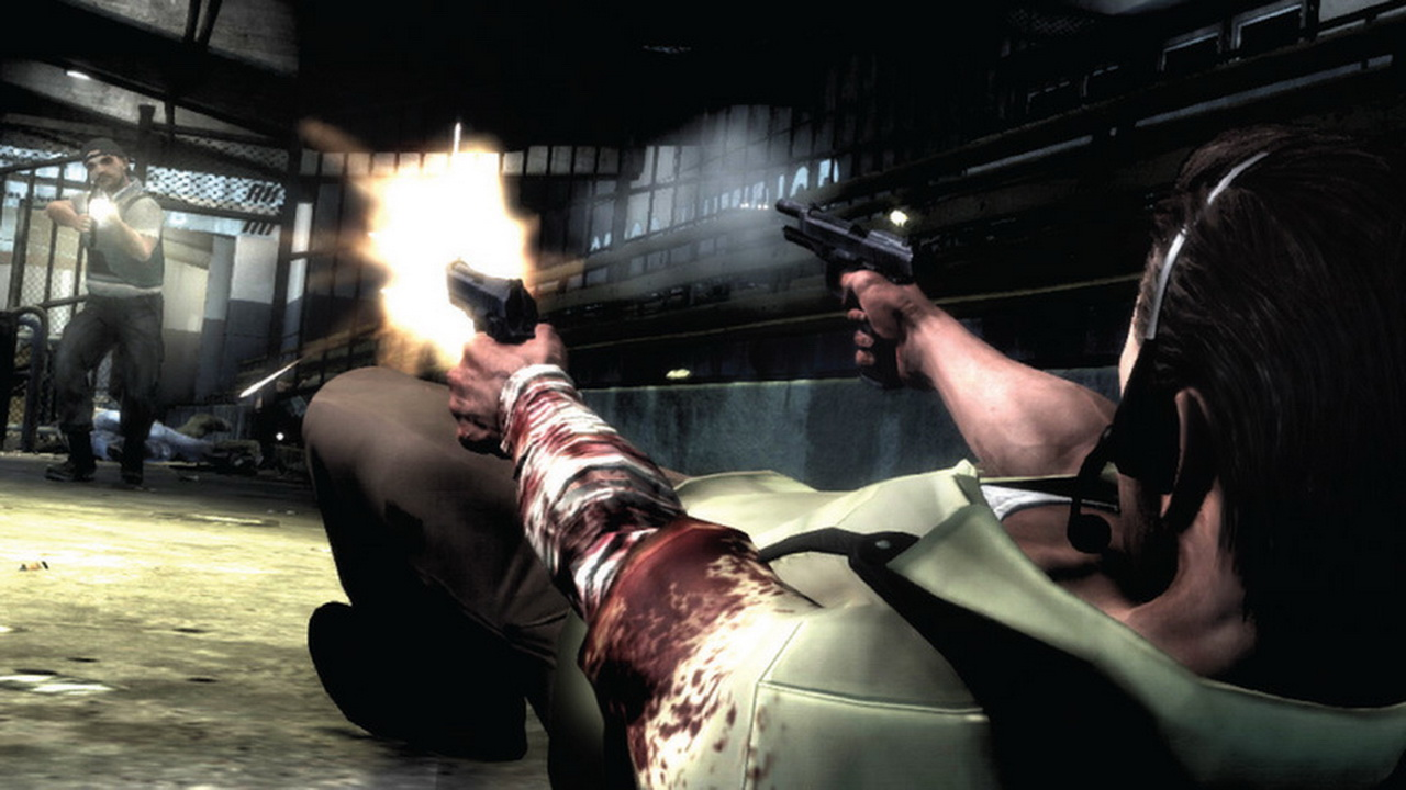 Max Payne 3 Complete (Steam Gift Only RU) + СКИДКИ