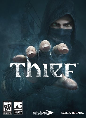 THIEF 2014  (Steam Key / Region Free / Multi Lang)