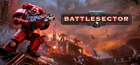 Warhammer 40,000: Battlesector (Steam Gift Россия) 🔥