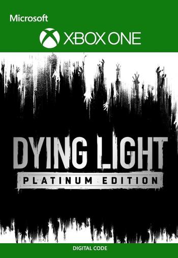 ✅ Dying Light: Platinum Edition XBOX ONE X S Ключ 🔑
