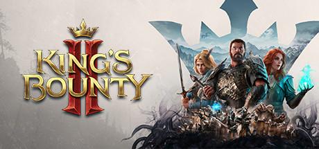 King's Bounty II (Steam Gift Россия) 🔥