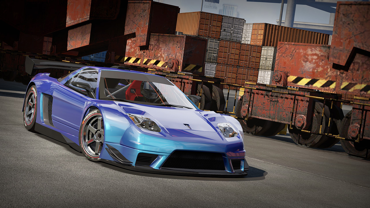 Need for Speed: Shift 2 Unleashed (Steam / Region Free)