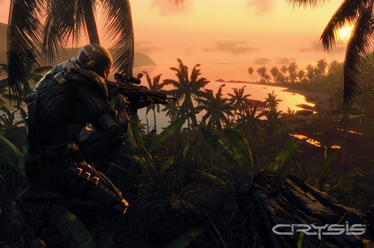 Crysis Maximum Edition (Steam Gift RU + CIS)