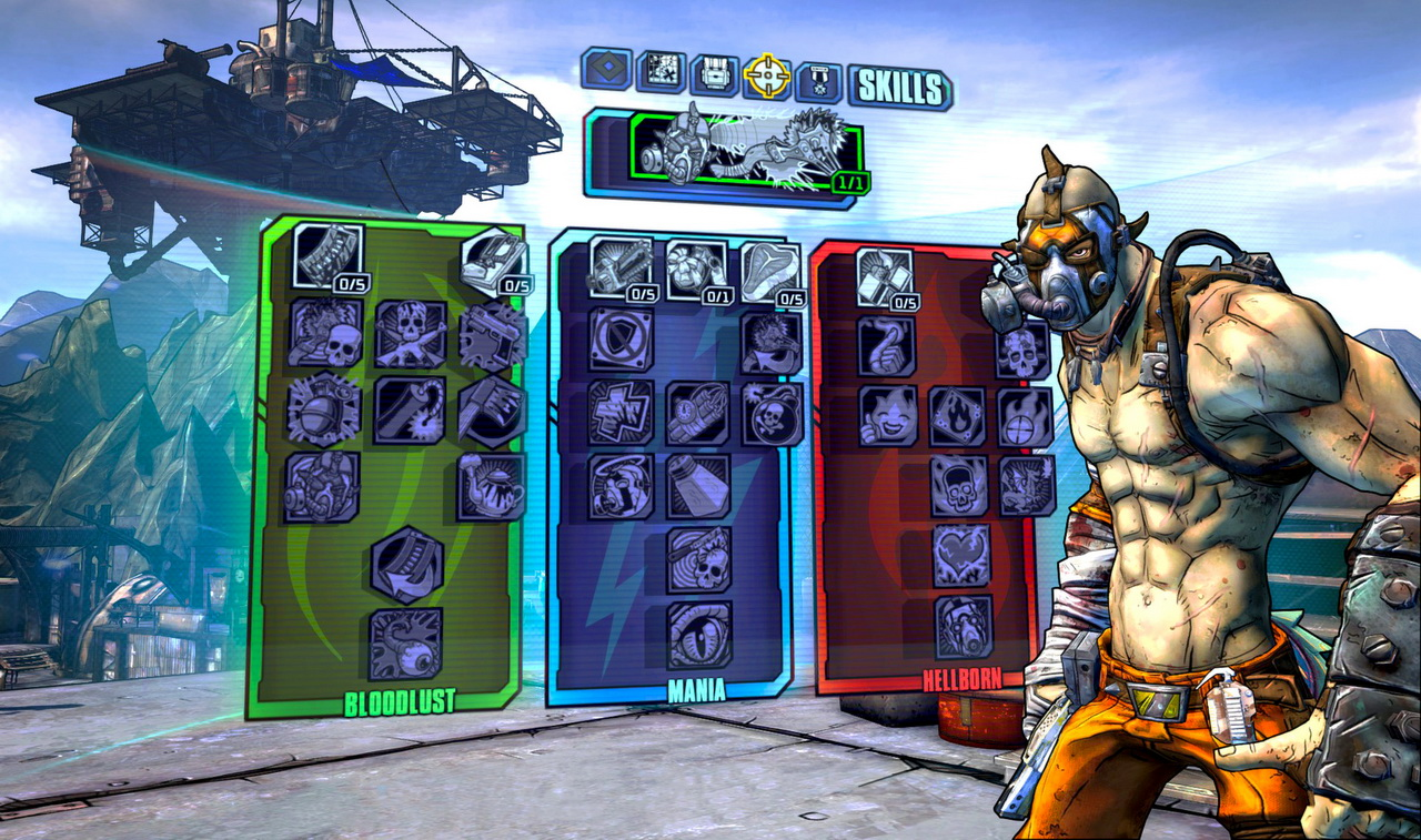 Borderlands 2 Game of the Year GOTY (Steam Gift RU)
