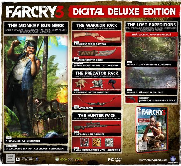 Скачать far cry 3 deluxe edition [v 1. 05] repack от xatab через.