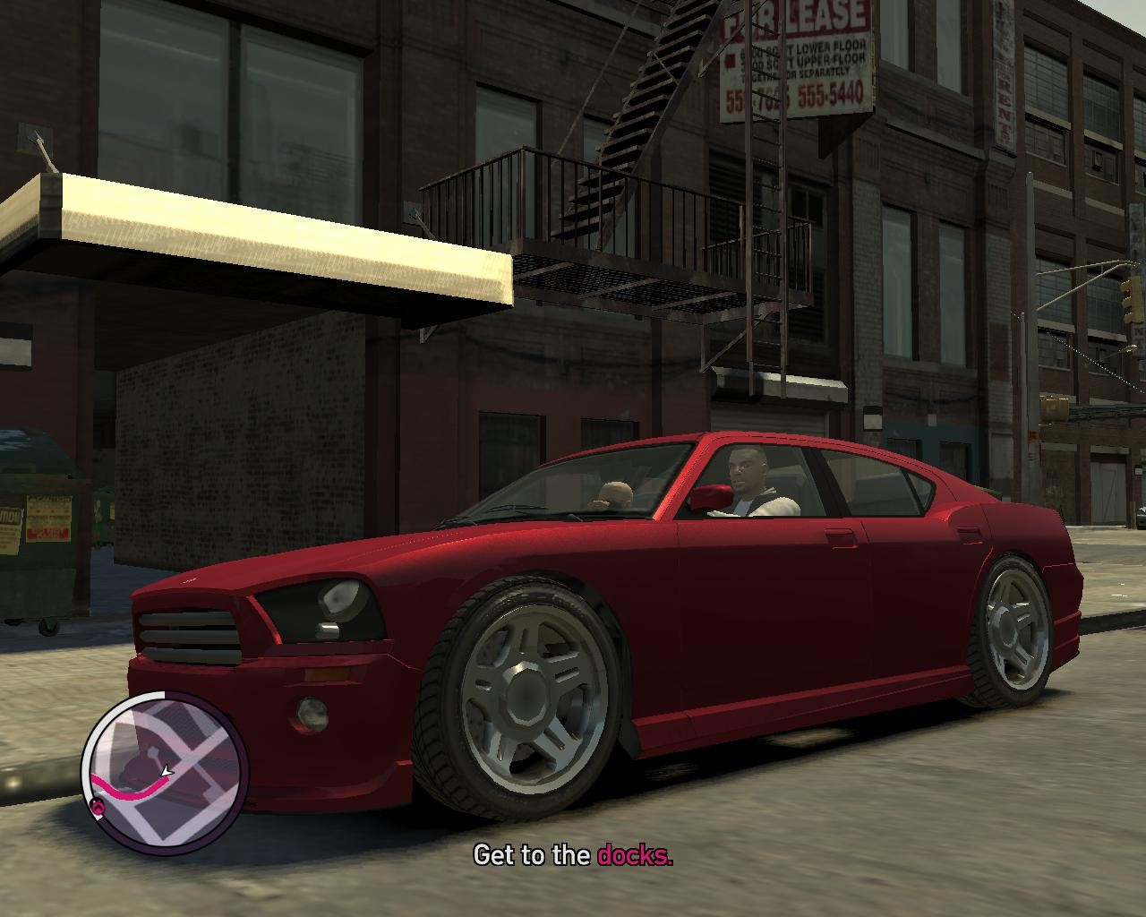 Grand Theft Auto IV: Complete Edition (Steam Gift RU)