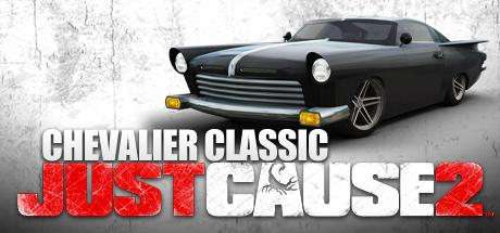 Just Cause Collection (Steam Gift ONLY FOR RU / IN / CI