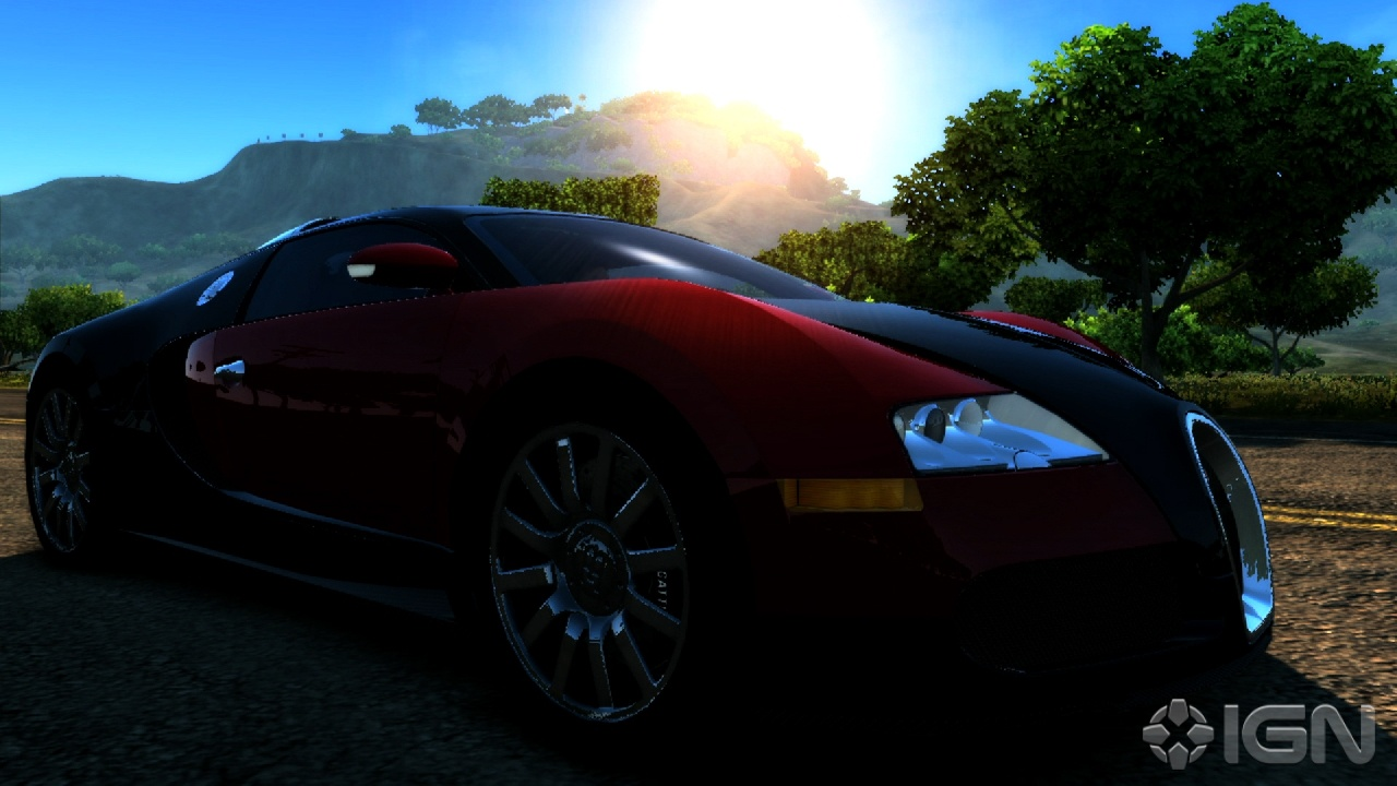 Test Drive Unlimited 2 (Steam Gift RU + CIS)