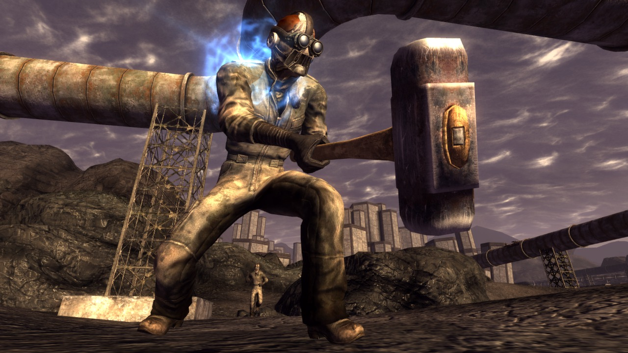 Fallout: New Vegas Ultimate Edition (RU + CIS)