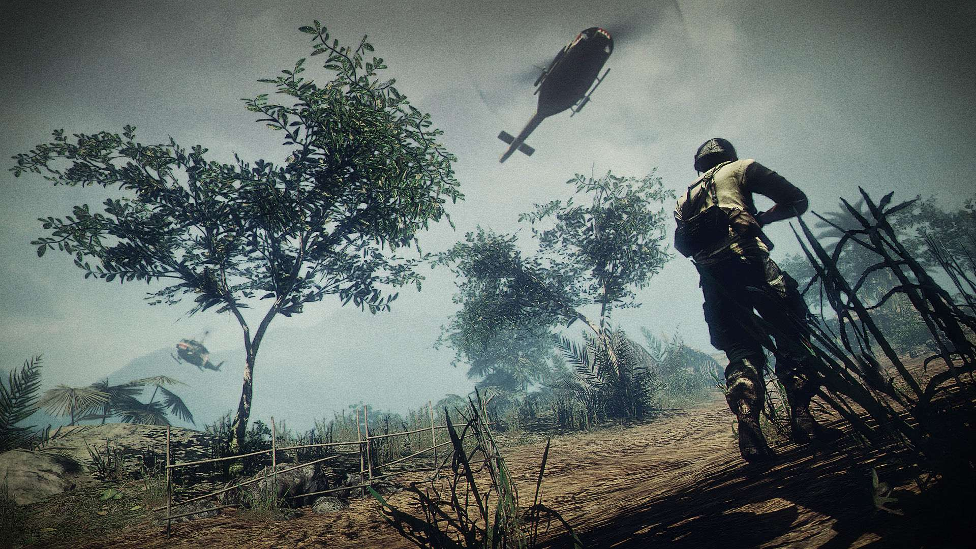 Battlefield: Bad Company 2 Vietnam (Steam RU + CIS)