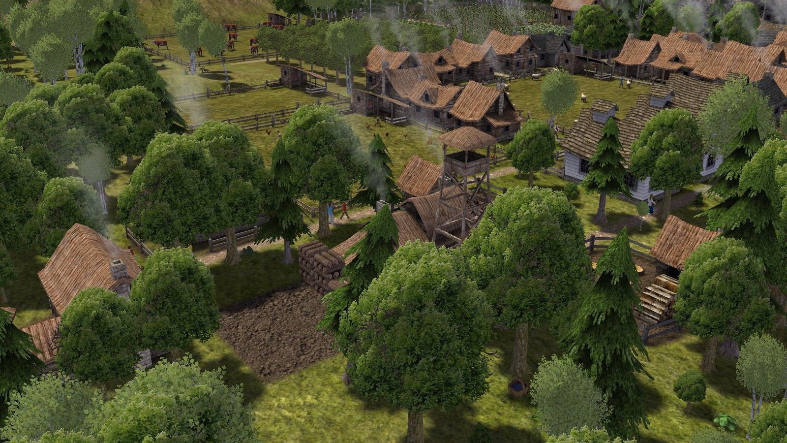 Banished (Steam Gift RU + CIS)