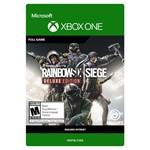 Tom Clancy's Rainbow Six Осада Deluxe XBOX ONE ключ