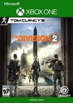 Tom Clancy's The Division 2 XBOX ONE X|S Ключ