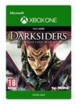 ? Darksiders Fury´s Collection - War and Death XBOX ONE