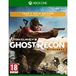 Tom Clancy's Ghost Recon Wildlands Year 2 Gold XBOX