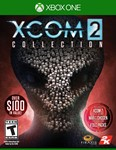 XCOM 2 Collection XBOX ONE Ключ / Цифровой код