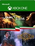 Wired Italian Adventure Bundle XBOX ONE Ключ