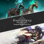Darksiders Genesis Pre Order Bundle XBOX ONE Ключ