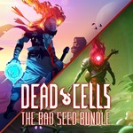 Dead Cells: The Bad Seed Bundle XBOX ONE Ключ