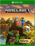 Minecraft Master Collection XBOX ONE Цифровой ключ