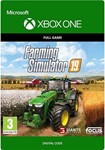 ? Farming Simulator 19 ?? XBOX ONE Цифровой ключ ??