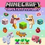 Minecraft Набор текстур Умилительный XBOX ONE ключ