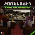 Minecraft Набор скинов «Из теней» XBOX ONE ключ