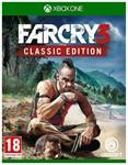Far Cry 3 Classic Edition XBOX ONE Цифровой ключ