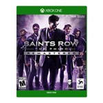 Saints Row The Third Remastered XBOX ONE X|S Ключ
