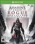 Assassin's Creed Изгой. Обновленная XBOX ONE Ключ