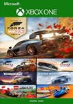 Forza Horizon 4 + Forza 3 Ultimate XBOX / PC Ключ