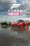 Набор машин Mountain Dew для Forza Horizon 3 XBOX