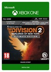 The Division 2: Воители Нью-Йорка Ultimate XBOX